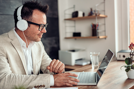Working remote becomes the 'new normal' in 2021