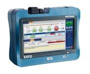 EXFO MAX-715B SM 1310/1550/1625 OTDR