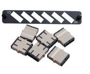 Panel Kit Flat 12F SCD OM1 13-24 includes Thru Adaptor