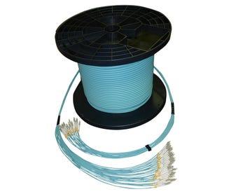 12 Core Cable PreTerminated